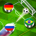 Football Games 2018:Finger Soccer Cup icon