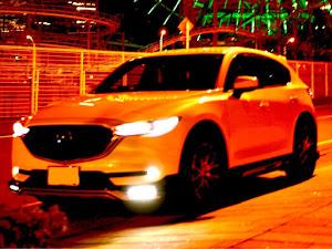 CX-5 KF2P XD Exclusive Mode/4WD/6EC-ATのカスタム事例画像 ツッチーさんの2020年03月22日21:36の投稿