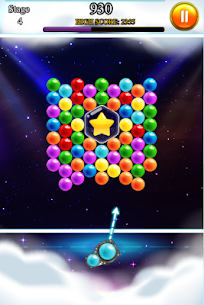 Free Spin Bubble Game 5