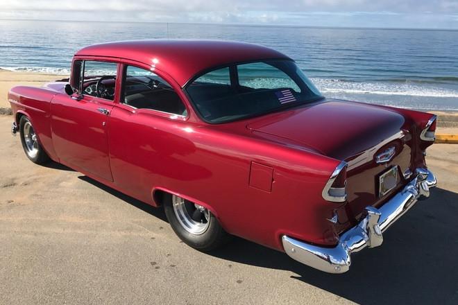 1955 Chevrolet 150 Business Hire CA 92081