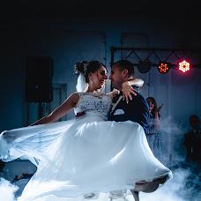 Wedding photographer Yura Danilovich (Danylovych). Photo of 31.07.2018