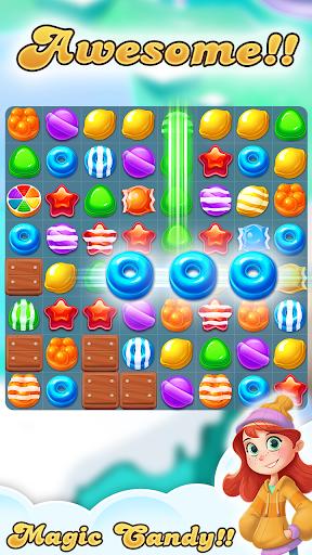 Candy Bomb Blast apktram screenshots 3