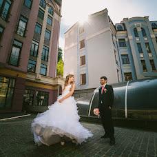 Wedding photographer Igor Savenchuk (igorsavenchuk). Photo of 12.01.2018