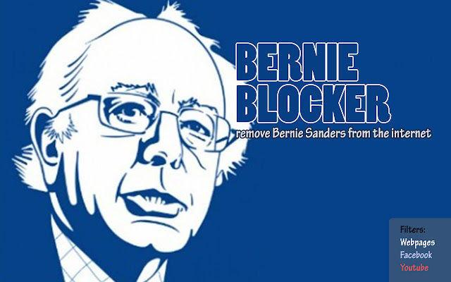 Bernie Blocker