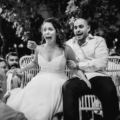 Wedding photographer Gilad Mashiah (GiladMashiah). Photo of 23.04.2018
