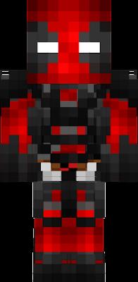 deadpool nova skin