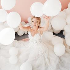 Wedding photographer Lidiya Beloshapkina (beloshapkina). Photo of 28.02.2018