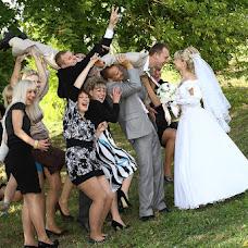 Wedding photographer Sergey Buyak (serg47). Photo of 21.04.2013