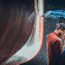 Wedding photographer Rajan Dey (raja). Photo of 09.07.2018