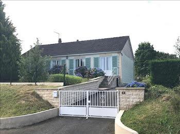 maison à Albussac (19)