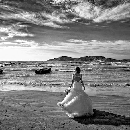 Wedding photographer Klodian Durmishi (durmishi). Photo of 05.08.2015