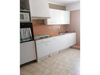 appartement à Lespignan (34)