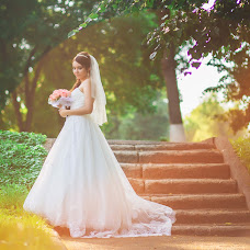 Wedding photographer Katerina Khomenko (kfat4). Photo of 09.10.2017
