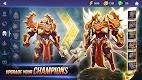 screenshot of Dungeon Hunter Champions: Epic Online Action RPG