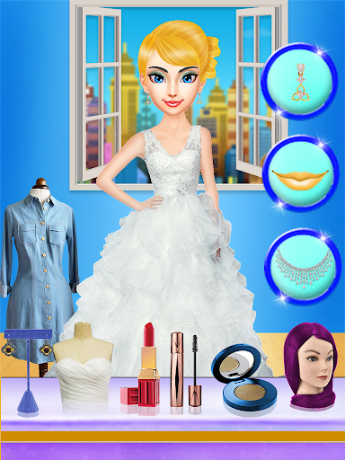 Marry Me : Christian Arranged Wedding Makeover 1.0 screenshots 1