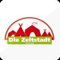 Zeltstadt Thüringen icon