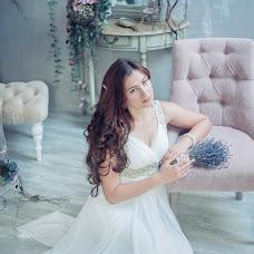 Wedding photographer Mariya Paramonova (Lagrima). Photo of 20.06.2015