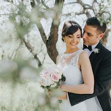 Wedding photographer Alberto Quero Molina (albertoquero). Photo of 15.03.2017