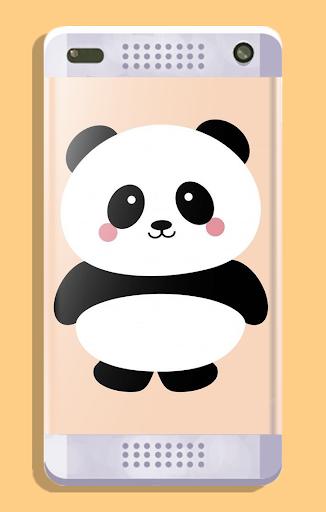 Cute Panda Wallpaper App Report On Mobile Action App Store