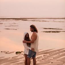 Свадебный фотограф Александра Линд (Vesper). Фотография от 24.08.2015