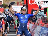 Jakobsen pakt zijn tweede ritoverwinning in de Vuelta, Philipsen wordt derde