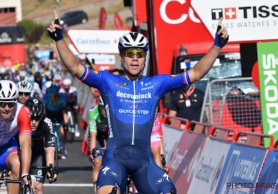 Deceuninck-Quick-Step maakt selecties bekend voor dit weekend: Fabio Jakobsen in Kampioenschap van Vlaanderen, Julian Alaphilippe neemt deel aan Primus Classic