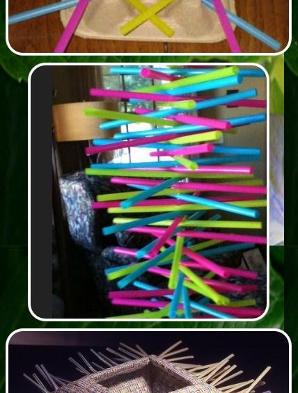Plastic Straw Crafts Art Android Apps On Google Play