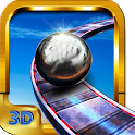 3D Ball Free Ball Games icon