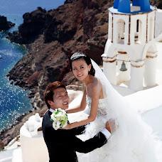 Wedding photographer IOANNIS SEMITSOGLOU (semiphoto). Photo of 02.07.2014