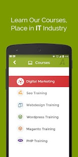 Zuan Education - IT Courses- screenshot thumbnail