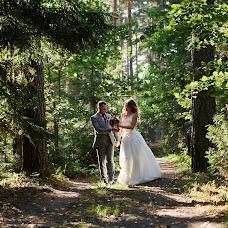 Wedding photographer Alina Skorinko (skorinkophoto). Photo of 04.01.2018