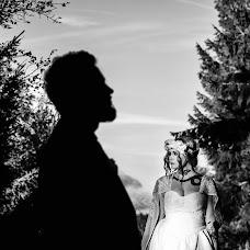 Wedding photographer Batien Hajduk (Bastienhajduk). Photo of 25.09.2018