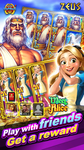 Slots (Golden HoYeah) - Casino Slots  screenshots 5