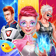 Superhero Girl Prom Clash (game)