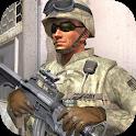Delta Sniper Shooting Commando Adventure Shooting icon