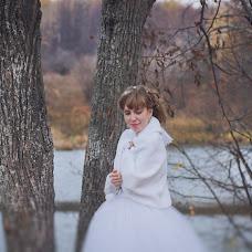 Wedding photographer Anna Lyskina (Annetannet1). Photo of 15.10.2014