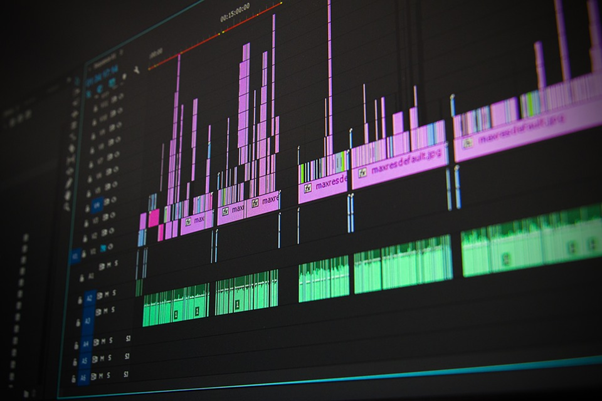 Become an online video editor