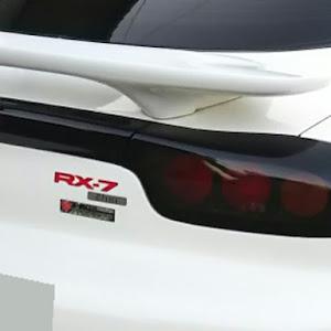 RX-7  FD3S 4型 タイプRSののカスタム事例画像 730さんの2018年03月19日17:59の投稿