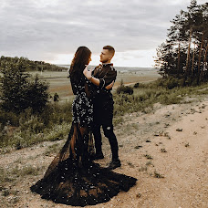 Wedding photographer Katerina Piskun (Katerinapiskun). Photo of 29.09.2018