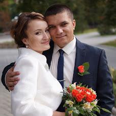 Wedding photographer Viktoriya Novikova (tory). Photo of 05.10.2016