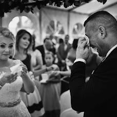 Wedding photographer Artur Kuźnik (arturkuznik). Photo of 03.04.2018