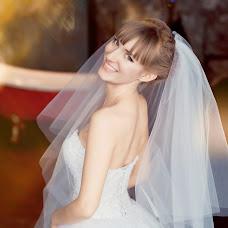 Wedding photographer Anastasiya Selezneva (Karbofox). Photo of 03.03.2016