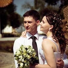 Wedding photographer Sergey Ishkov (ishkovsergey). Photo of 12.05.2015