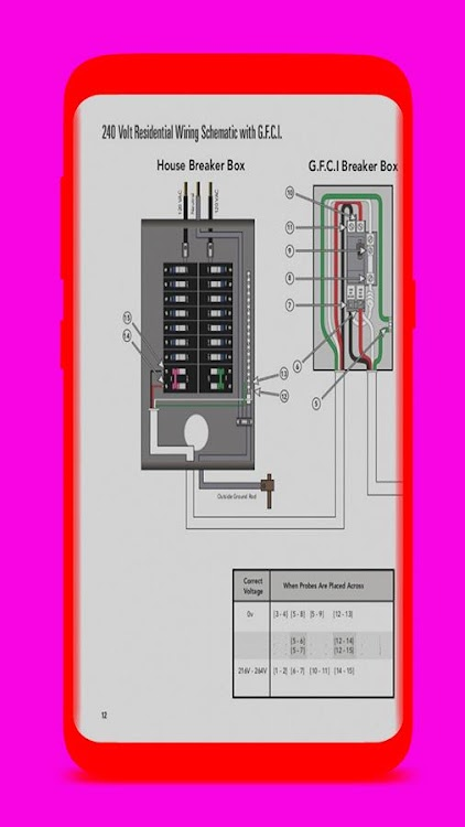 Electrical Wiring Residential Android Apps Appagg