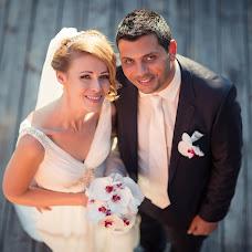 Wedding photographer Branislav Hanus (BranislavHanus). Photo of 01.05.2016