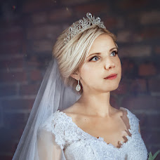 Wedding photographer Anna Kirillova (AnnaPhotography). Photo of 30.09.2017