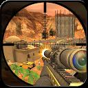 Army Sniper 3d Desert Shooter APK
