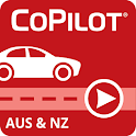 CoPilot Australia/NZ Navegador icon