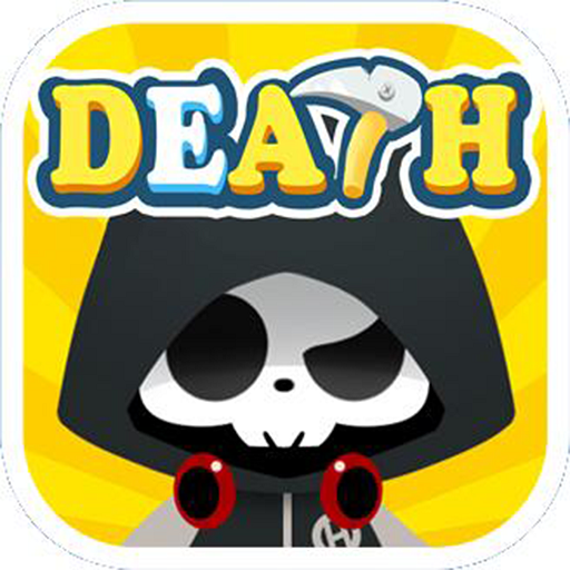 Death Incoming Icon