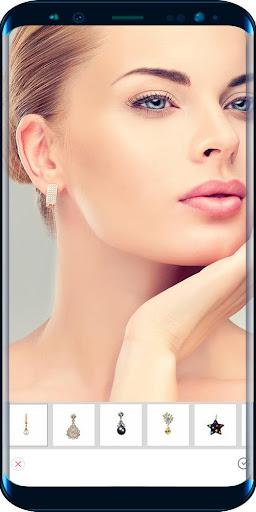 Beauty MakeUP - Selfie Camera HD Editore  screenshots 4